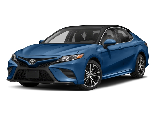 2018 Toyota Camry XSE V6 4dr Car Merriam KS
