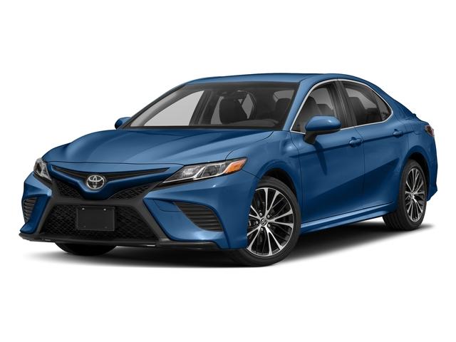 2018 Toyota Camry XSE [14]