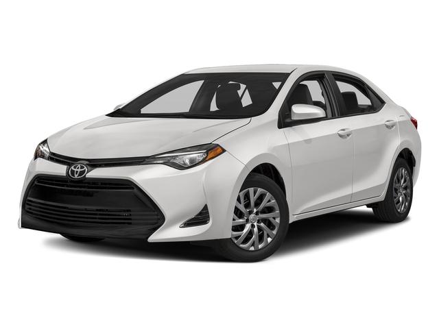 2018 Toyota Corolla LE [3]