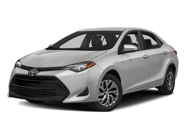 2018 Toyota Corolla LE [0]