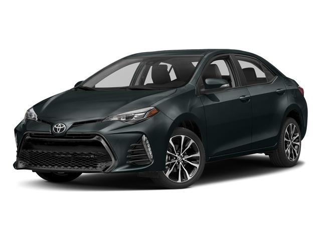 2018 Toyota Corolla SE [6]