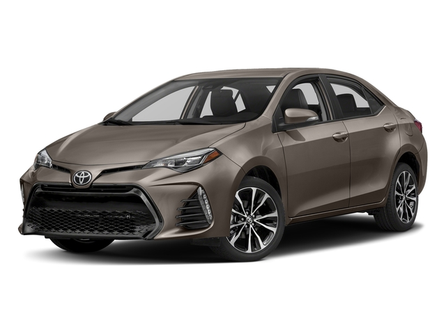 2018 Toyota Corolla SE [10]