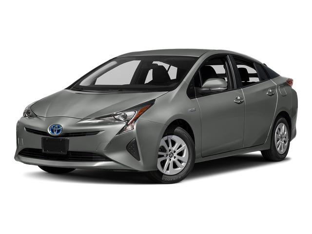 2018 Toyota Prius TWO Hatchback Merriam KS