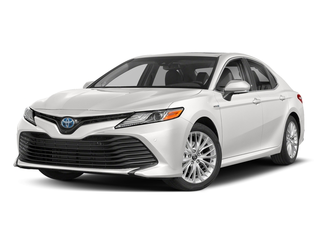 2018 Toyota Camry HYBRID LE 4dr Car Merriam KS