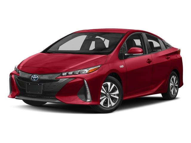2018 Toyota Prius Prime Plus [13]