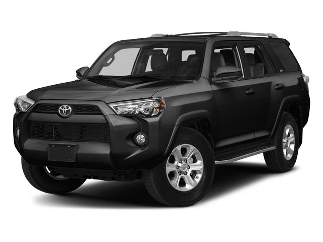 2018 Toyota 4Runner SR5 Premium [0]