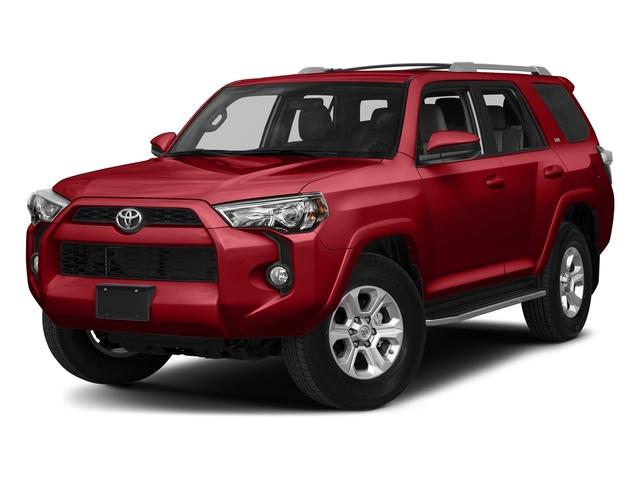 2018 Toyota 4Runner SR5 [1]