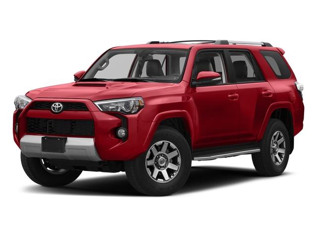 2018 Toyota 4Runner TRD Off Road for sale in Macon, GA