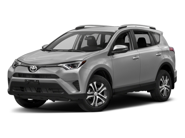 2018 Toyota Rav4 LE [6]