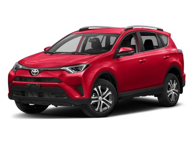 2018 Toyota Rav4 LE [1]