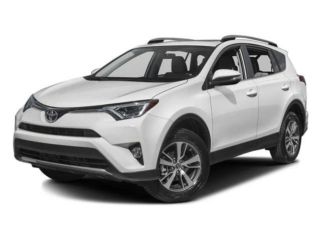 2018 Toyota RAV4 XLE [18]