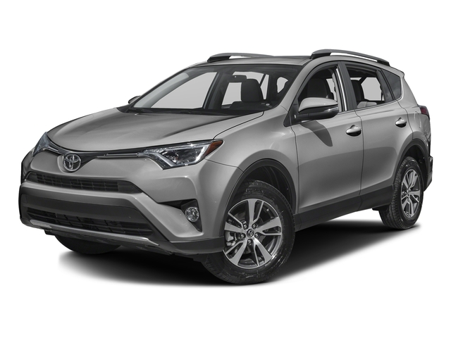 2018 Toyota Rav4 XLE [9]