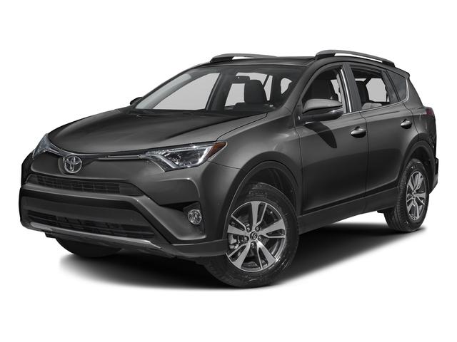 2018 Toyota Rav4 XLE [8]