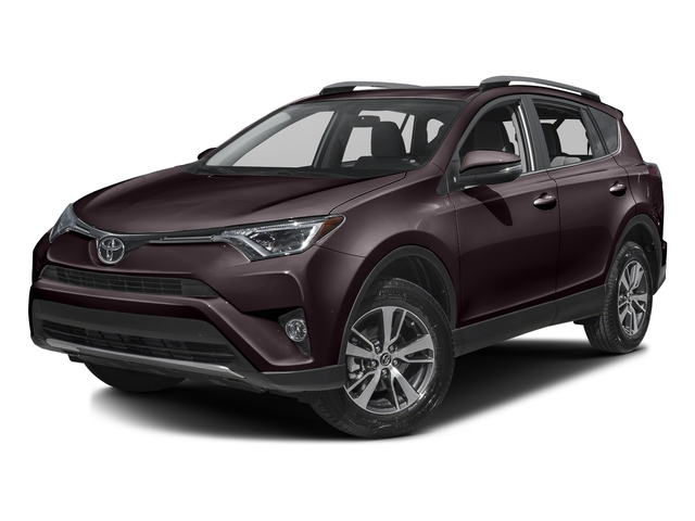 2018 Toyota Rav4 XLE [0]