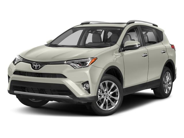 2018 Toyota Rav4 Limited [2]