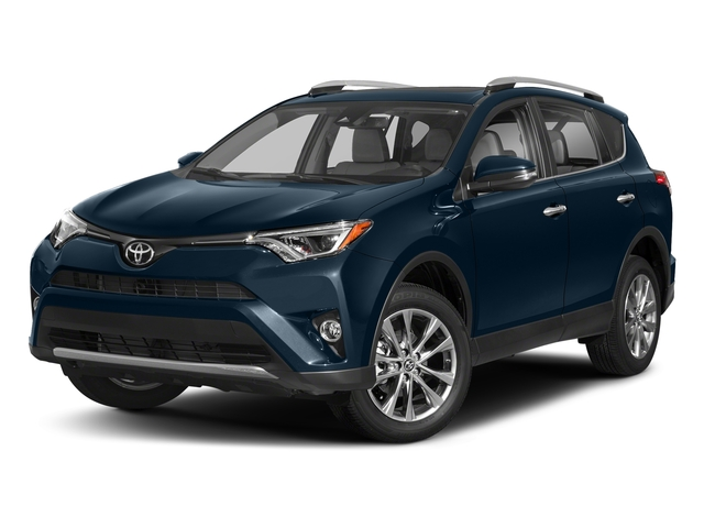 2018 Toyota RAV4 Limited for sale in Saint Charles, IL