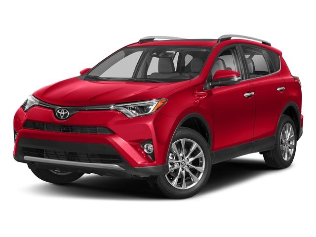2018 Toyota Rav4 Limited [18]