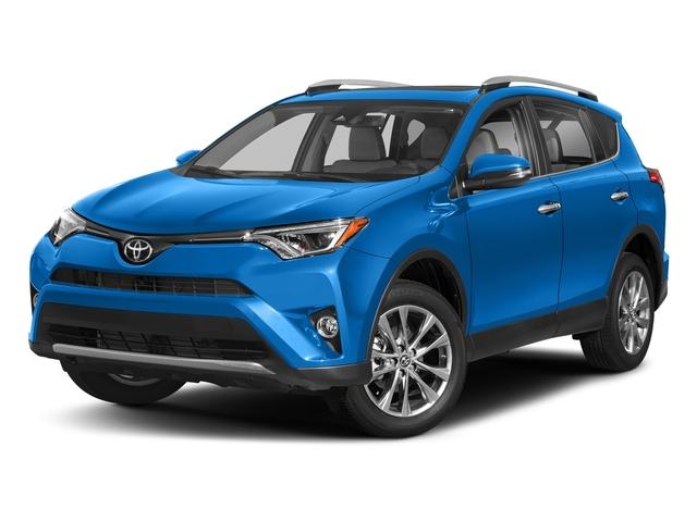 2018 Toyota RAV4 Limited [8]