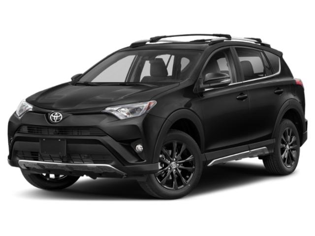 2018 Toyota Rav4 Adventure [0]