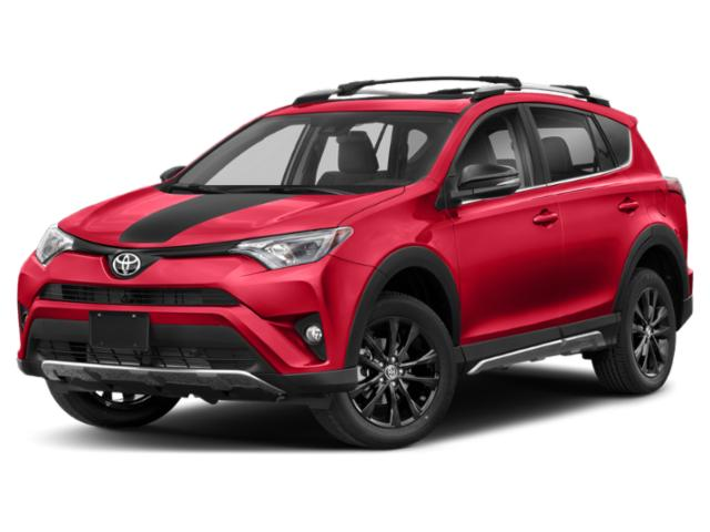 2018 Toyota RAV4 Adventure [7]