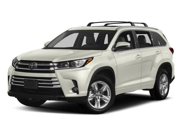 2018 Toyota Highlander Limited Platinum [18]