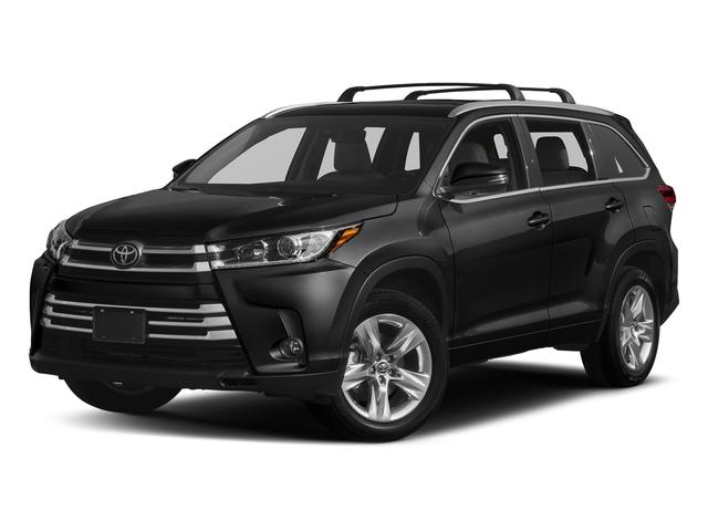 2018 Toyota Highlander Limited [22]