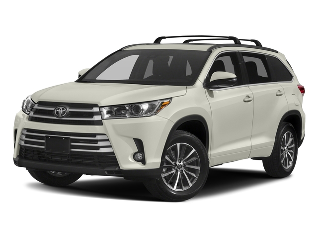 2018 Toyota Highlander XLE Sport Utility Merriam KS