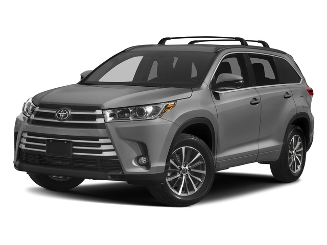 2018 Toyota Highlander XLE [6]