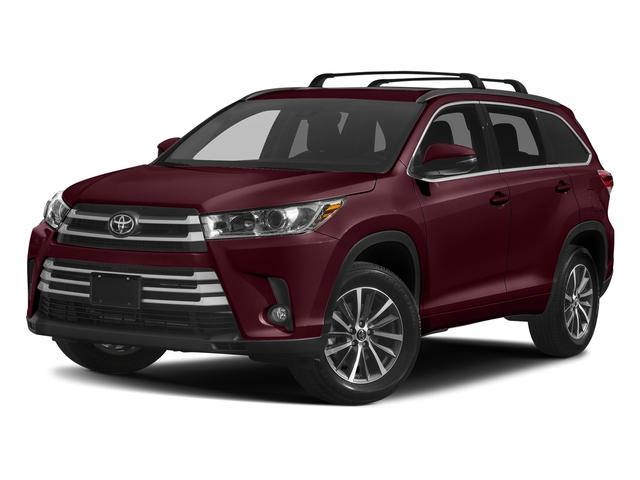 2018 Toyota Highlander XLE [0]