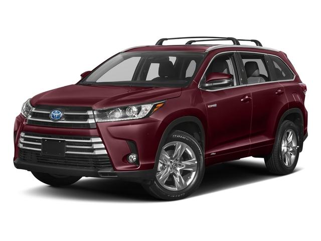 2018 Toyota Highlander Hybrid Limited [11]