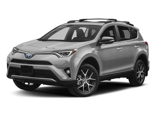 2018 Toyota RAV4 Hybrid SE [10]