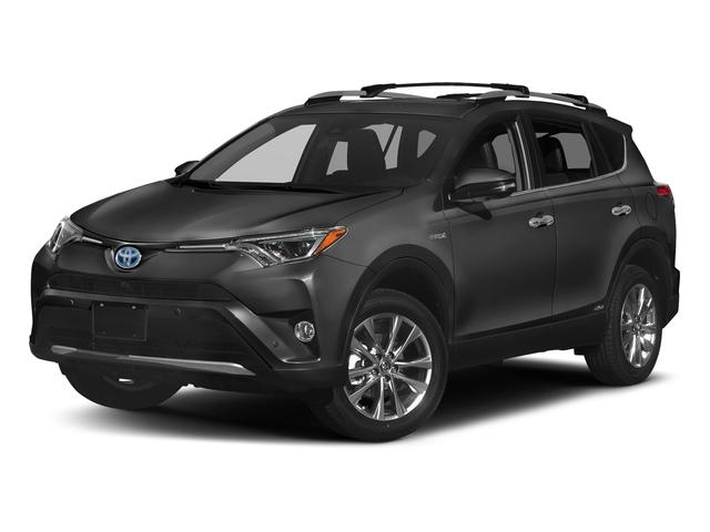 2018 Toyota Rav4 Hybrid Limited [0]