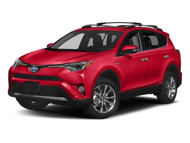 2018 Toyota RAV4 Hybrid Limited for sale in Glenwood Springs, CO