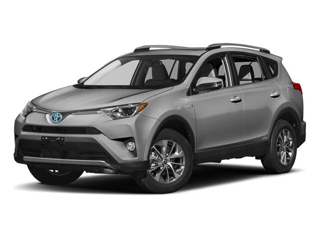2018 Toyota Rav4 Hybrid XLE [19]