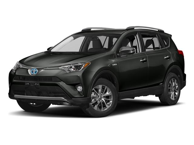 2018 Toyota RAV4 Hybrid XLE [0]