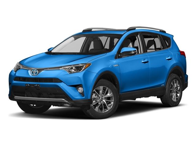 2018 Toyota RAV4 Hybrid LE [9]
