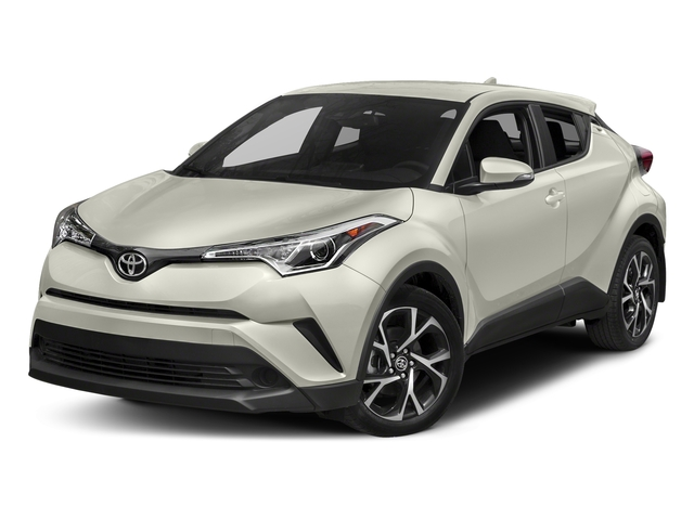 2018 Toyota C-Hr XLE [0]