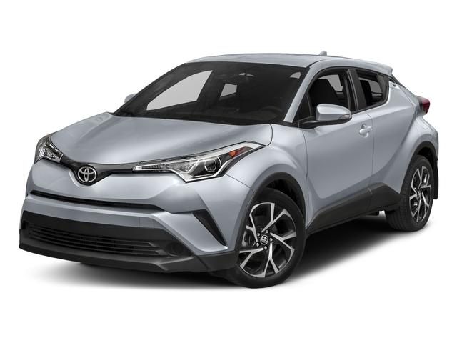 2018 Toyota C-HR XLE Premium [12]