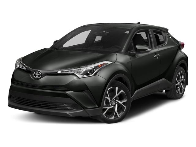 2018 Toyota C-Hr XLE Premium [2]
