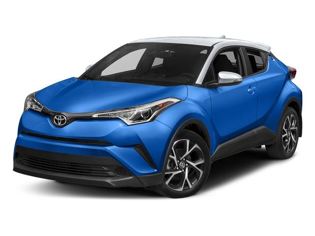 2018 Toyota C-Hr XLE Premium [0]