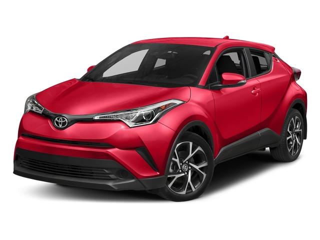 2018 Toyota C-Hr XLE SUV Slide