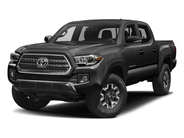 2018 Toyota Tacoma TRD Off Road for sale in Richmond, TX