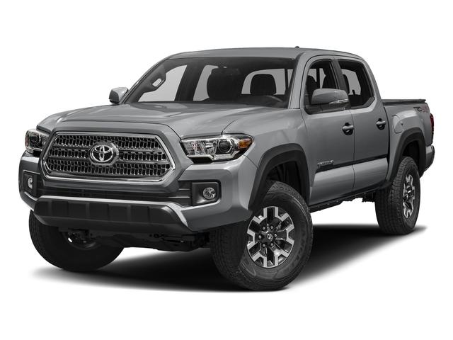 2018 Toyota Tacoma TRD Off Road [1]