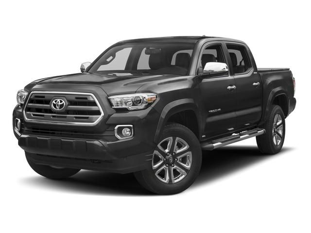 2018 Toyota Tacoma Limited [1]