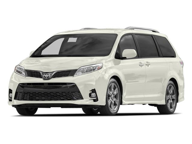 2018 Toyota Sienna XLE Mini-van, Passenger Merriam KS