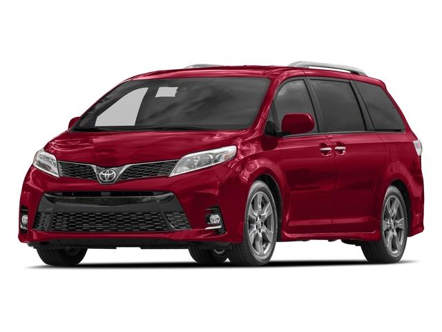 2018 Toyota Sienna XLE PREMIUM Mini-van, Passenger Merriam KS