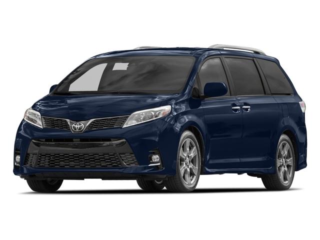 2018 Toyota Sienna LE [1]