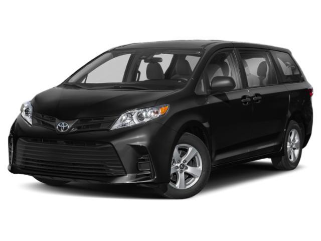 2018 Toyota Sienna Limited [5]