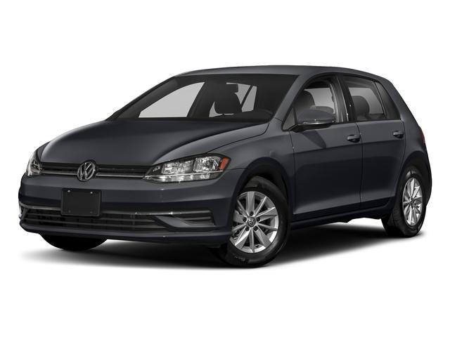 2018 Volkswagen Golf SE for sale in Rockville, MD