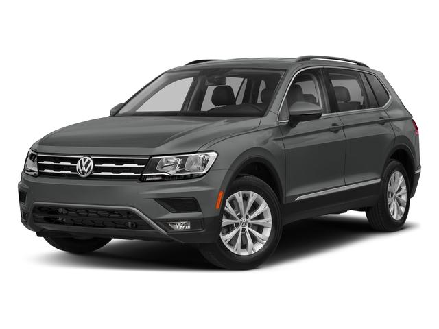 2018 Volkswagen Tiguan SEL Premium for sale in Rockville, MD